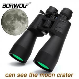 FREE SHIPPING High Magnification Long Range Zoom 10-60 Times Hunting Telescope Binoculars HD Professional Zoom 10380X100