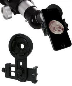 Telescope phone adapter for monocular phone adapter telescopes phone camera