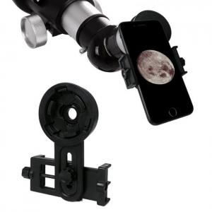 Telescope phone adapter for monocular phone adapter telescopes phone camera
