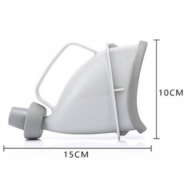 Camp & Survive Portable multi-function Female Toilet Urinal Camping
