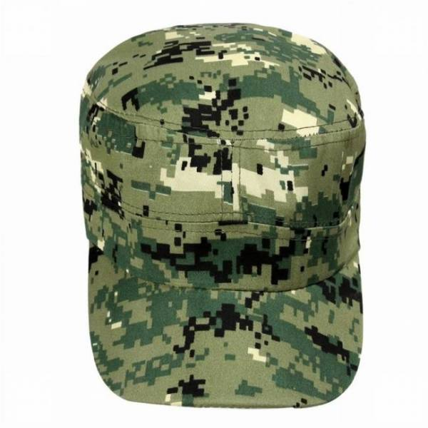 Camp & Survive Camouflage Hunting Tactical Military Baseball Hat Outdoor Fishing Camping Baseball