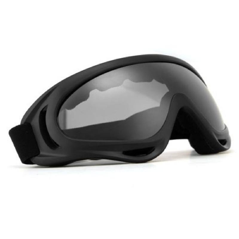 Dust protected eyewear goggle glasses for outdoor sports cycling unisex military army
