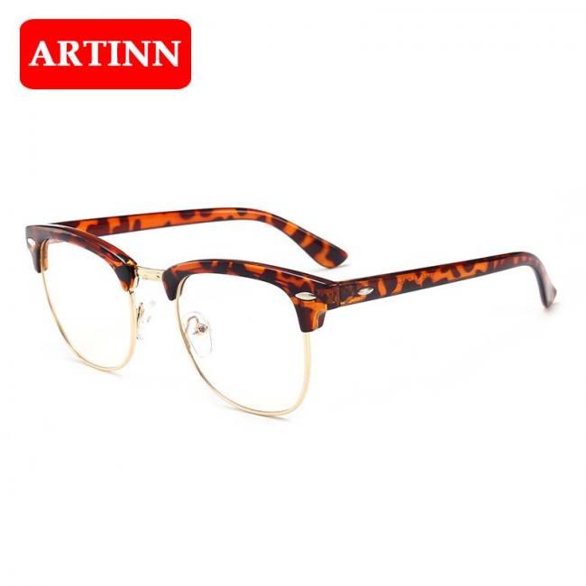Anti Blue Ray Light Eyeglasses Optical Eye Uv Blocking