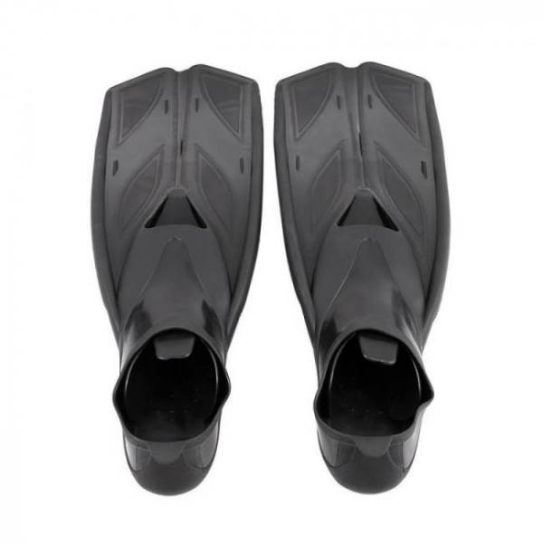Snorkeling diving swimming flexible comfort adult fins flippers