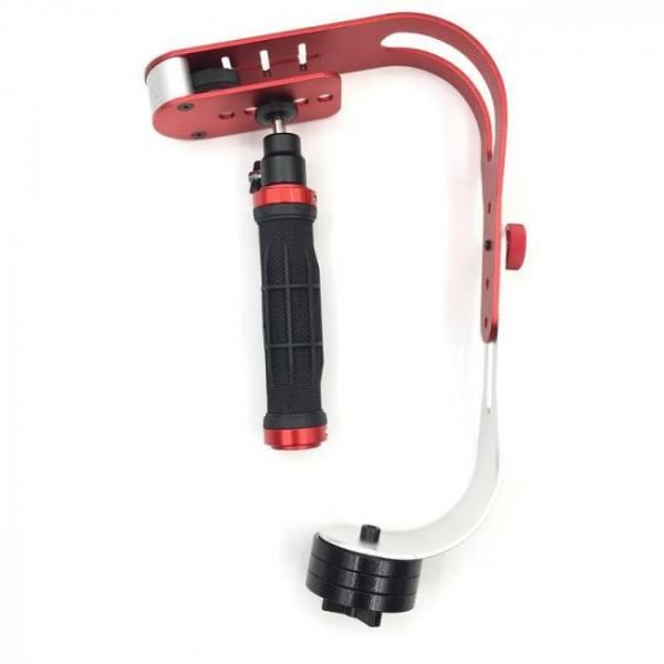Accessories Mini Handheld Digital Camera Camcorder Stabilizer 5DII