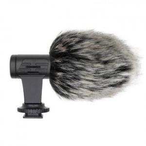 Mini portable 3.5mm condenser smartphone microphone