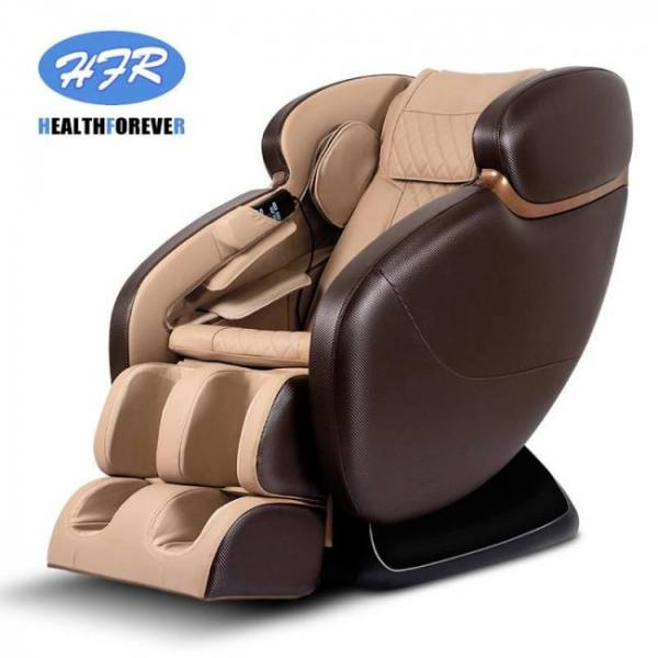 Zero gravity full body shiatsu massage chair hfr-f02-1 and hfr-888-2l