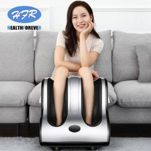 Feet shiatsu air compression acupressure slimming leg massager