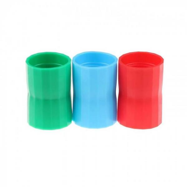 4pcs vortex bottle water restructure energizer connector science cyclone tube