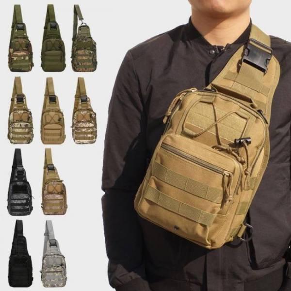 Hiking trekking sports climbing shoulder tactical camping backpack bag