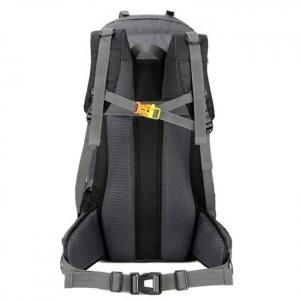 50l or 60l outdoor backpack camping climbing waterproof mountaineering hiking backpack
