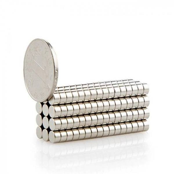 50pcs 5×3 neodymium magnet permanent n35 ndfeb super strong powerful small round magnetic magnets disc 5mm x 3mm