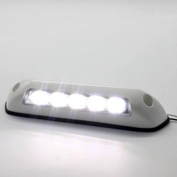 12v rv led awning porch light ip67 waterproof motorhome caravan interior wall lamps light bar rv van camper light