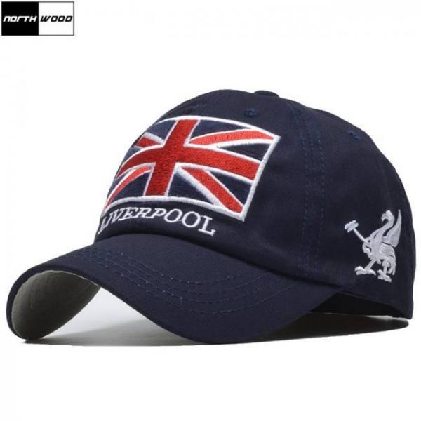 [northwood] new men's baseball cap embroidery brand snapback womens baseball hats cotton dad hat gorra hombre trucker cap