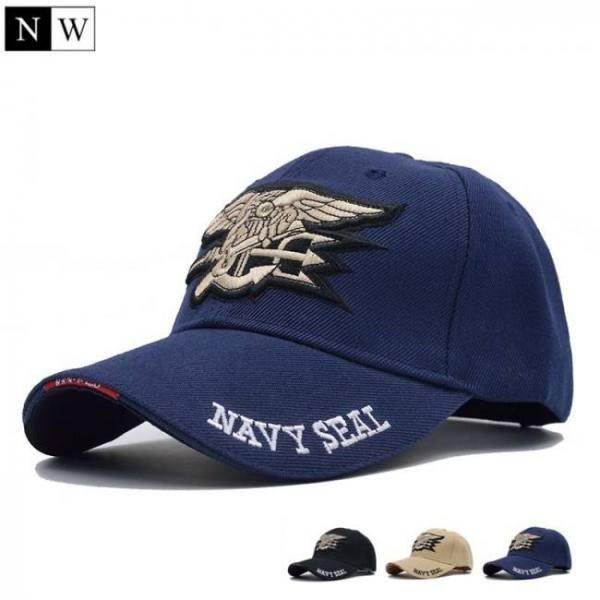 [northwood] high quality mens us navy baseball cap navy seals cap tactical army cap trucker gorras snapback hat for adult