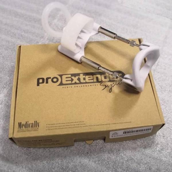 Penis proextender male dick enlargement edge stretcher pump strap sex toys for men penile pumps device extender
