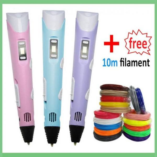 3d pen canetas criativa seal caneta lapi creation original gifts best seller for creativity 3 d  school tride stylo pluma
