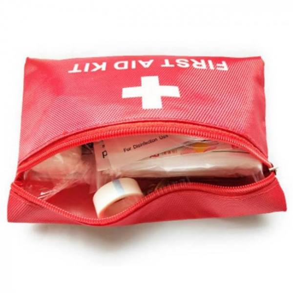 Dorp shipping 21 in 1 survival kit set outdoor camping travel multifunction first aid sos edc emergency supplies  for wilderness