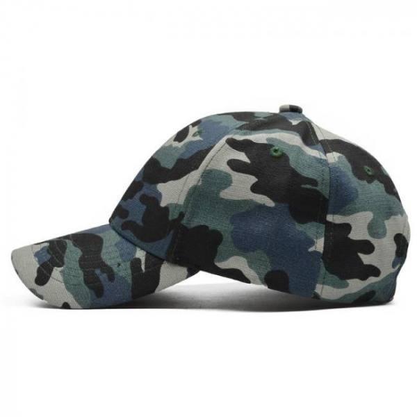 [northwood] 100% cotton brand camouflage cap outdoor army baseball cap men bone snapback women quality jungle camo trucker cap