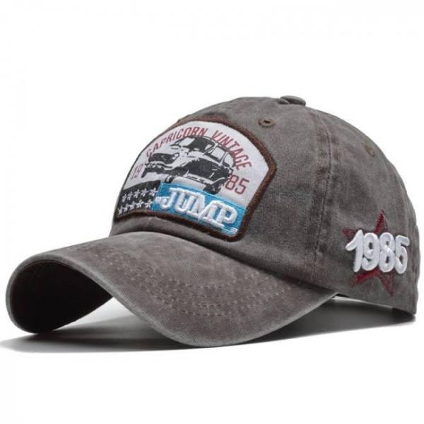 [northwood] new washed cotton pattern cap men baseball cap snapback hip hop women casquette vintage dad hat branded baseball cap