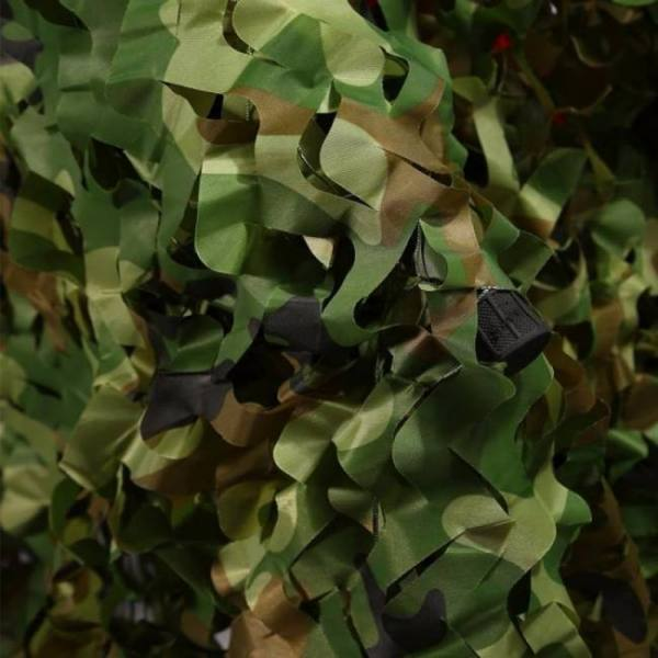 1.5 x 5m outdoor hunting camouflag