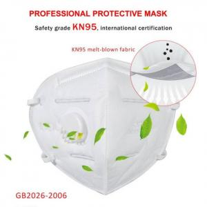 5/10/20pcs fast shpping flu anti infection kn95 mask washable reusable n95 particulate respirator pm2.5 protective dust gas mask