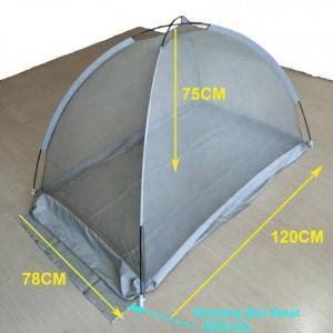 Emf/rf shielding folding yurt mosquito net tent canopy