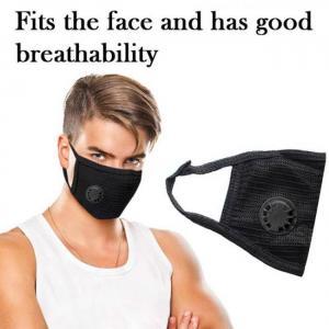 Anti pollution pm2.5 mouth mask du