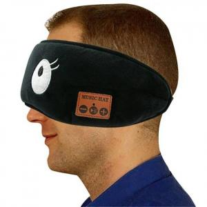 Top men bluetooth sleeping eye mas