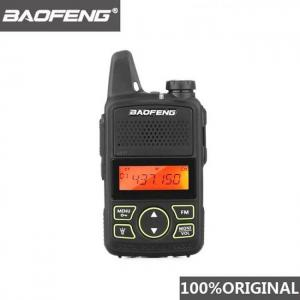 100% original baofeng bf-t1 mini w