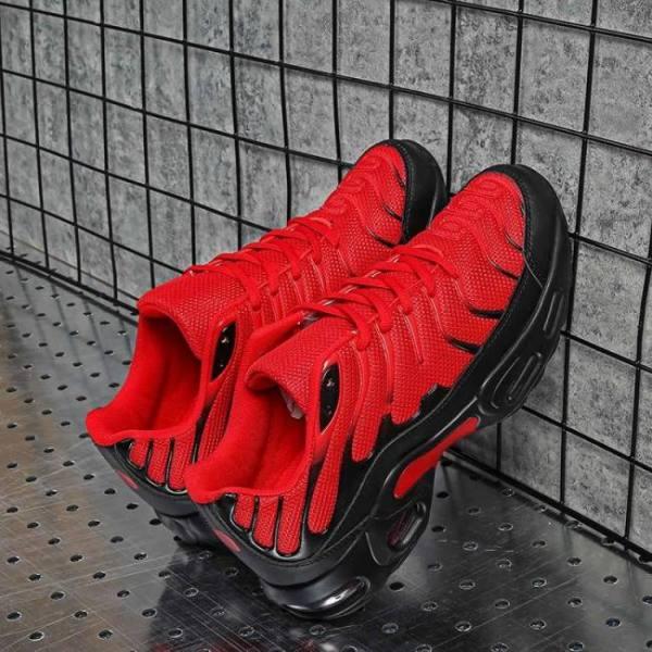 Damyuan 2020 men's casual shoes non-leather casual shoes men shoes big size 47 air cushion men sneakers new fashion sport shoes