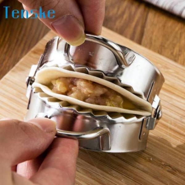Dumpling stainless maker eco-frien
