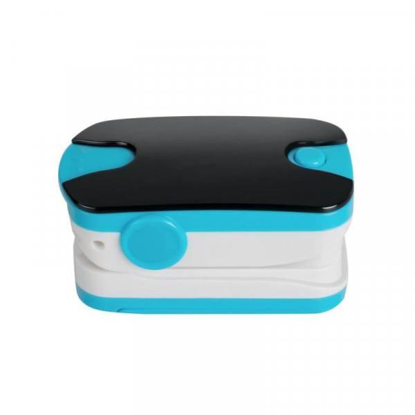 New color oled fingertip pulse oximeter with audio alarm & pulse sound – spo2 monitor finger puls oximeter