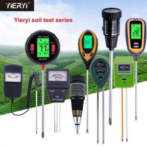 Yieryi 2019 new soil meter fertili