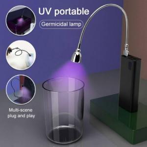 Esterilizador uv germicidal lamp p