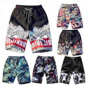 Beach shorts men trunk summer shor
