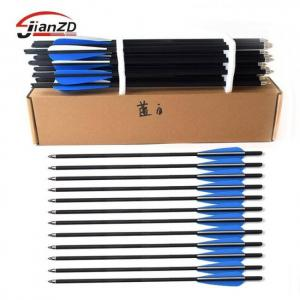 12pcs/sold crossbow bolt arrows13.