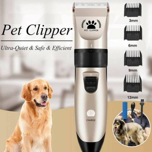 Pet dogs hair clipper cutter groom