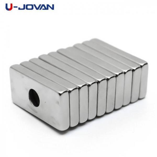 U-jovan 10pcs 20 x 10 x 3 mm 4mm h