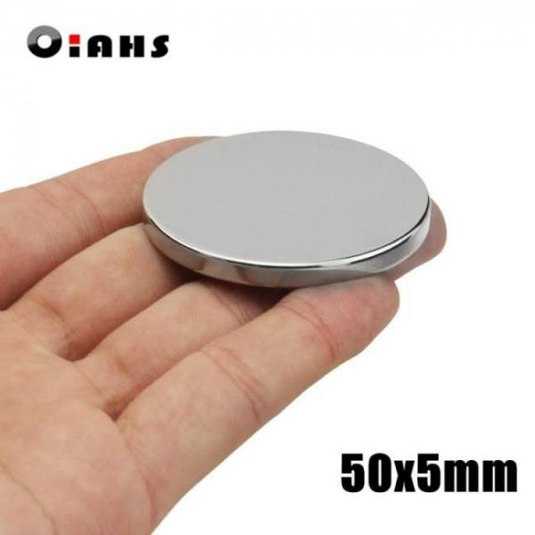 1pcs 50x5mm super powerful strong