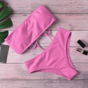 2020 new bikini women swimwear hig