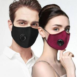 2pcs covers + 20pcs pm2.5 cover re