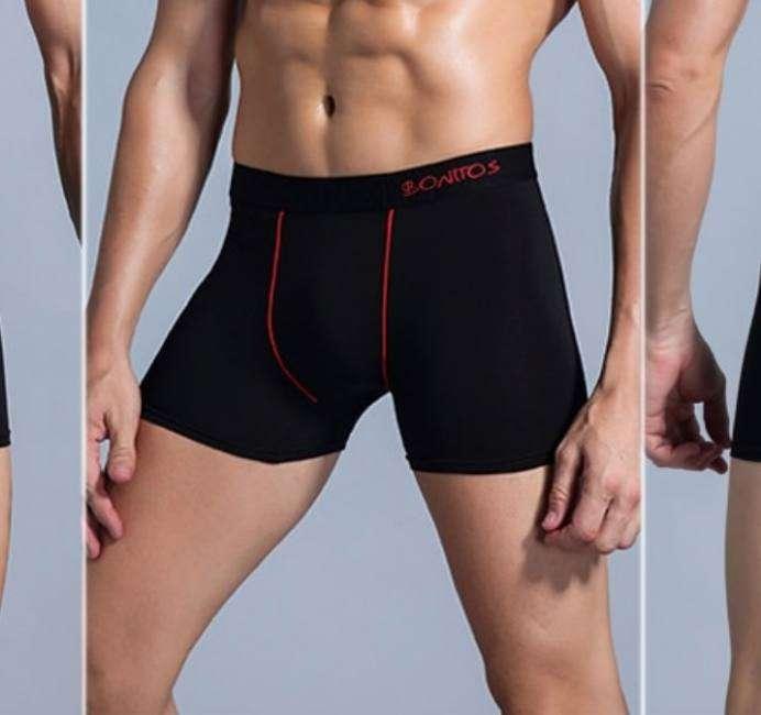 8pcs/lot boxer men underwear mens underwear boxers panties boxer homme man soft cotton boxer shorts men sexy underpants panties