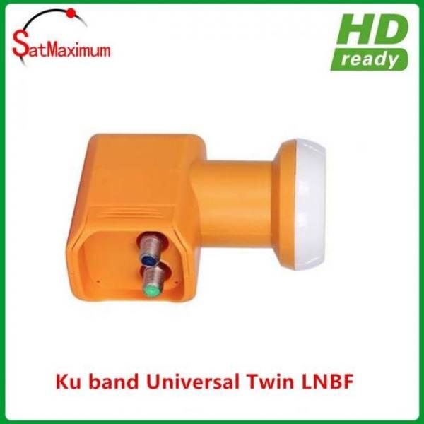 Sathawk ku band lnb dual twin univ