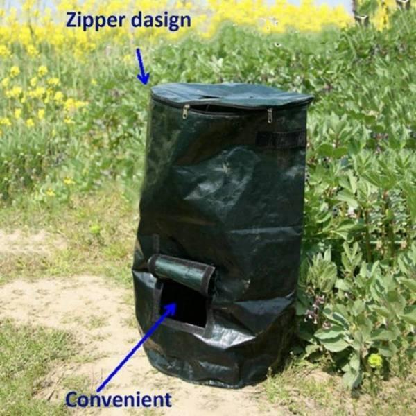 2-size kitchen garden yard compost