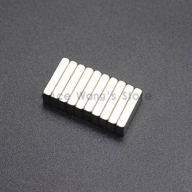 10pcs 15mm x 6mm x 3mm n35 super s