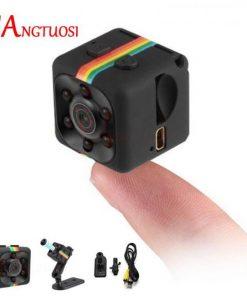 Fangtuosi sq11 mini camera hd 1080