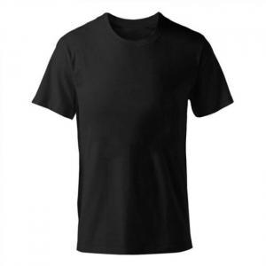 2020 new solid color t shirt mens