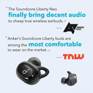 Anker soundcore liberty neo tws tr