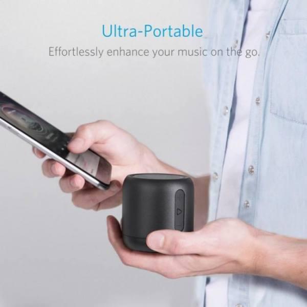 Anker soundcore mini, super-portab